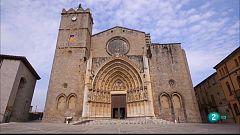 Carràrius - Lleida, Castelló d'Empúries, Cardona, Torà i Seva