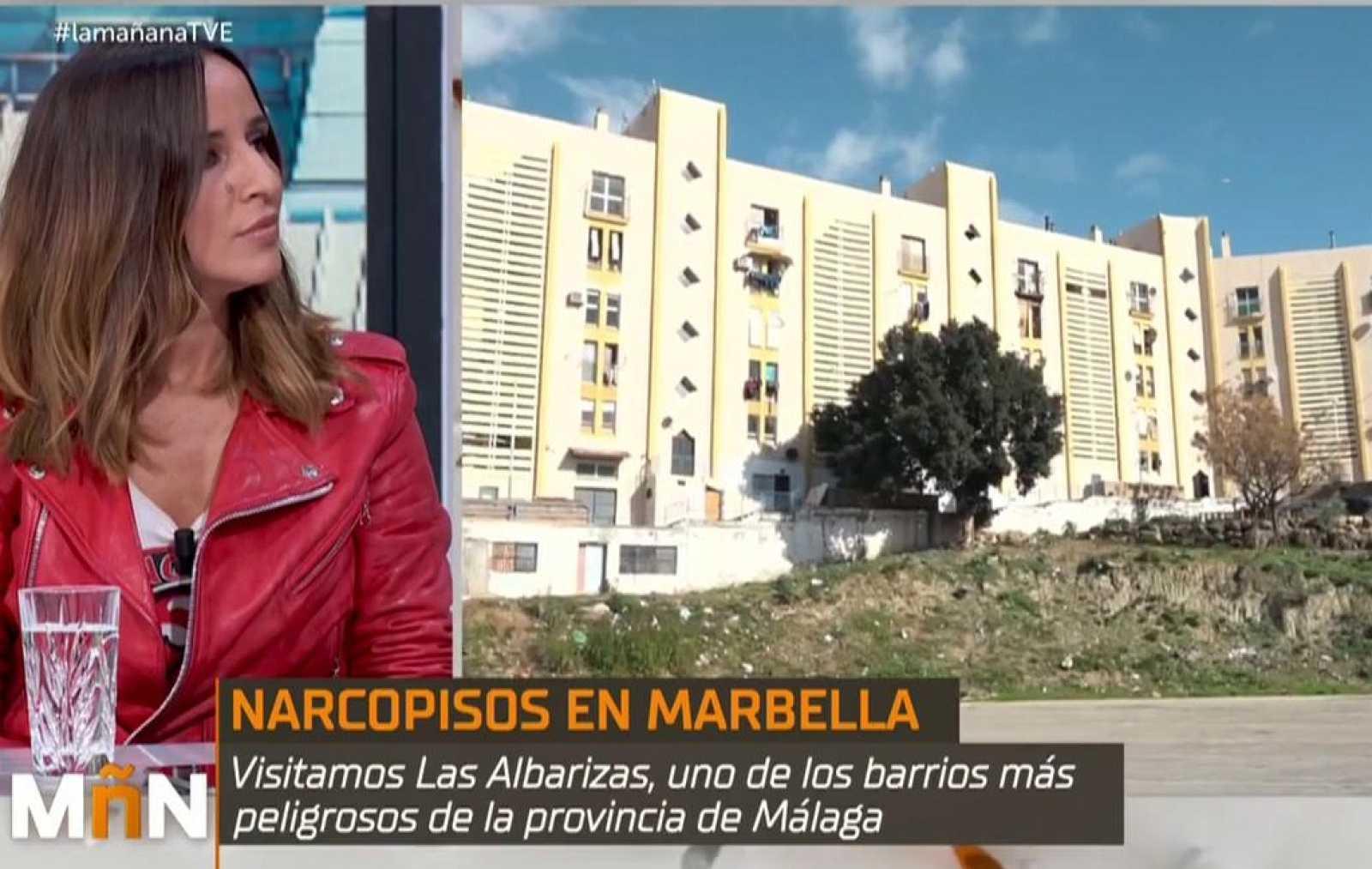 """La Mañana - """"Narcopisos"""" en Marbella"""