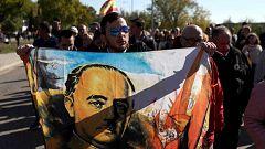 A partir de hoy - La exaltación del franquismo, ¿delito o libertad de expresión?
