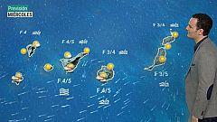 El tiempo en Canarias - 12/02/2020