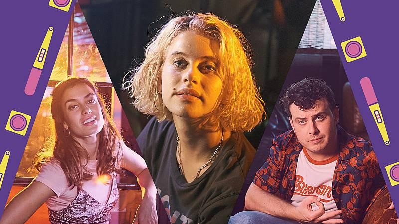 Real Life 'Drama' con Elisabet Casanovas, Artur Busquets y Júlia Bonjoch