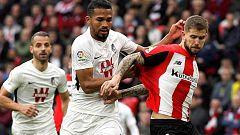 Athletic y Granada buscan hacer historia en la Copa