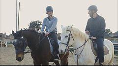 Insòlits - Horseball, l'esport que barreja bàsquet, rugbi i polo
