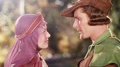 Qué grande es el cine - Robin de los Bosques