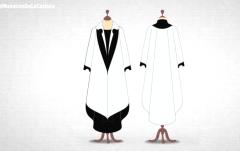 Maestros de la Costura 3 - Así se hace la capa de Manuel Piña