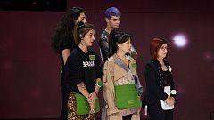Maestros de la Costura 3 - La Brava y Xiaona esquivan la prueba de expulsión