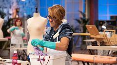 Maestros de la Costura 3 - El intento de innovación fallido de Margarita
