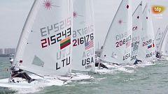 Vela - Hempel Sailing Wolrd Cup 2019/2020. Prueba Miami.