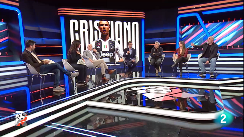 El Rondo - El retorn de Cristiano Ronaldo