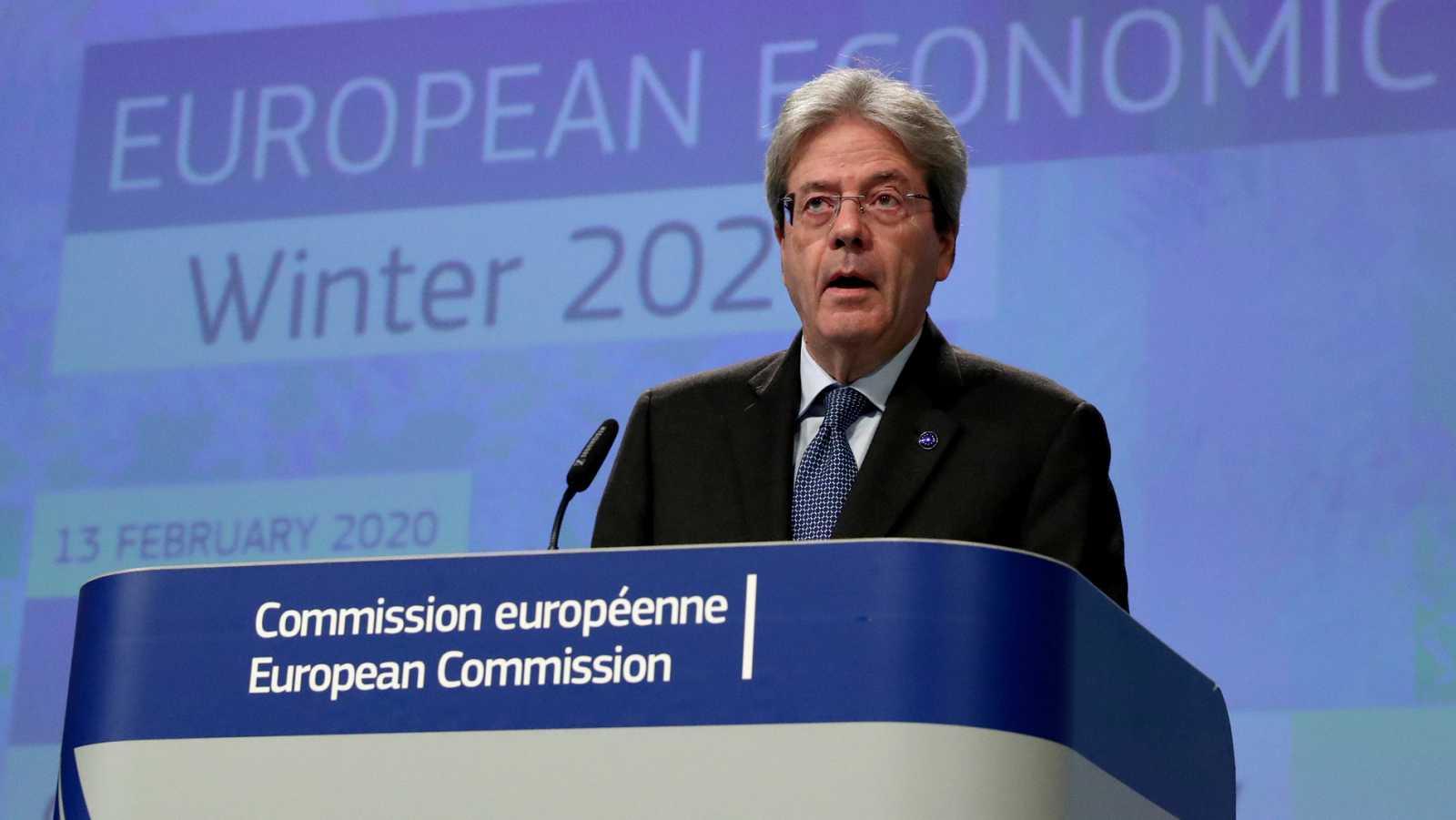 La Comisión Europea eleva su previsión de crecimiento para España en 2020 y 2021