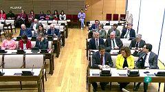 Se vuelve a constituir la Comisión del Pacto de Toledo