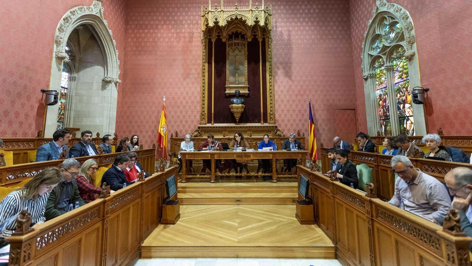 El Consell de Mallorca rechaza investigar la presunta explotación de menores y crea una Comision de Expertos