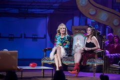 Lorena Berdún y Carmen Lomana, juntas hablando de Sexo