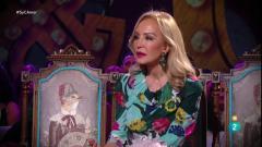 Sánchez y Carbonell - El sexo y Carmen Lomana