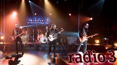 Los conciertos de Radio 3 - Los Tiki Phantoms