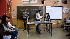 UNED - Ciencia Electromagnética, del cole a casa - 14/02/2020