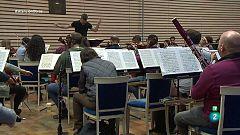 Atención obras - 'La Valquiria' de Richard Wagner