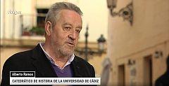 """¿Te Acuerdas? - Alberto Ramos: """"Hubo compraventa de esclavos hasta 1860"""""""