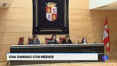 Castilla y León en 2' - 14/02/20