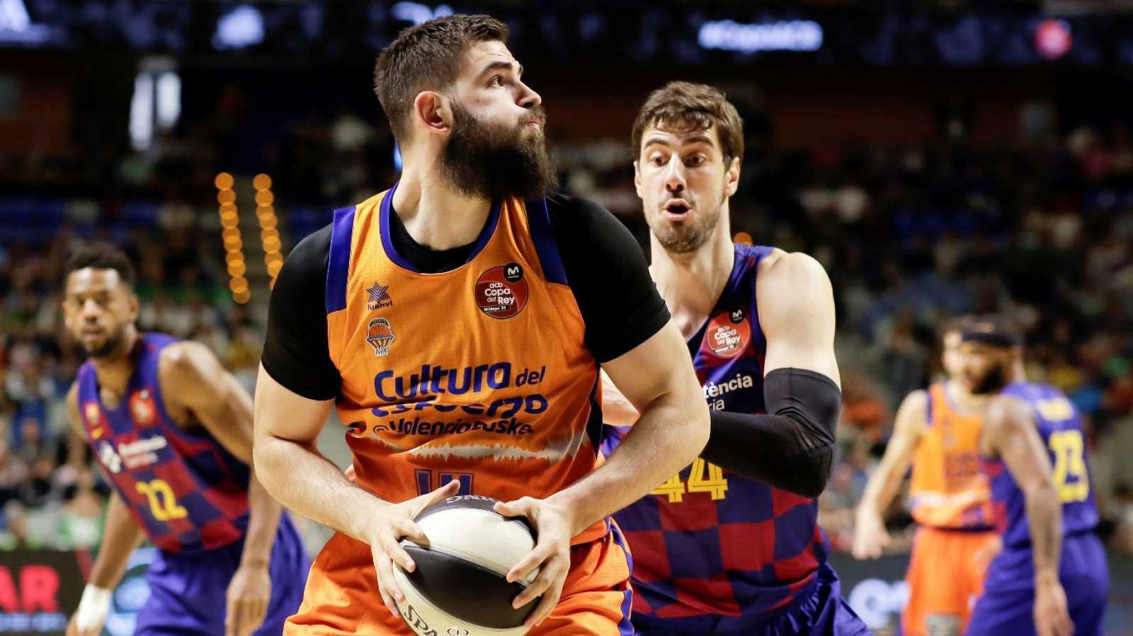 La Comunidad Valenciana en 2' - 14/02/20 - ver ahora