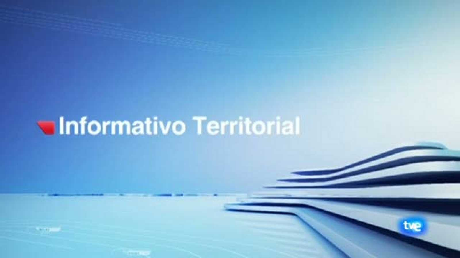 Telexornal Galicia - 14/02/20
