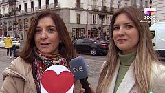 Corazón - ¿Con qué famoso/a tendrías una cita por San Valentín?