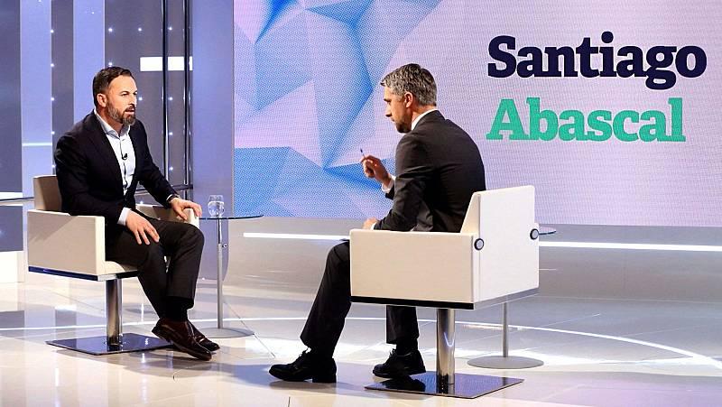"""La autora del informe sobre agresiones sexuales que cita Abascal: """"No analizamos todas las que se comenten en España"""""""