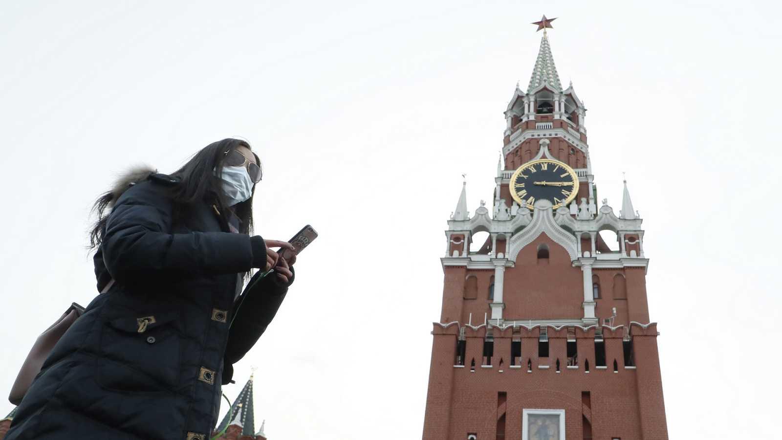 Tres huidos entre los más de 140 rusos evacuados que permanecen en cuarentena por el coronavirus