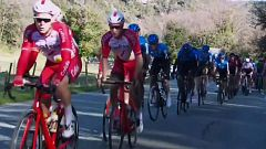 Ciclismo - Tour de la Provenza. 2ª etapa: Aubagne - La Ciotat