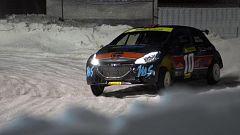 Automovilismo - G-Series 2020: 3ª prueba