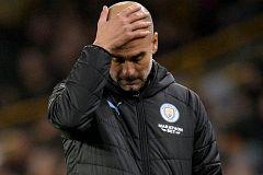 El Manchester City, excluido de la Champions por la UEFA durante dos temporadas