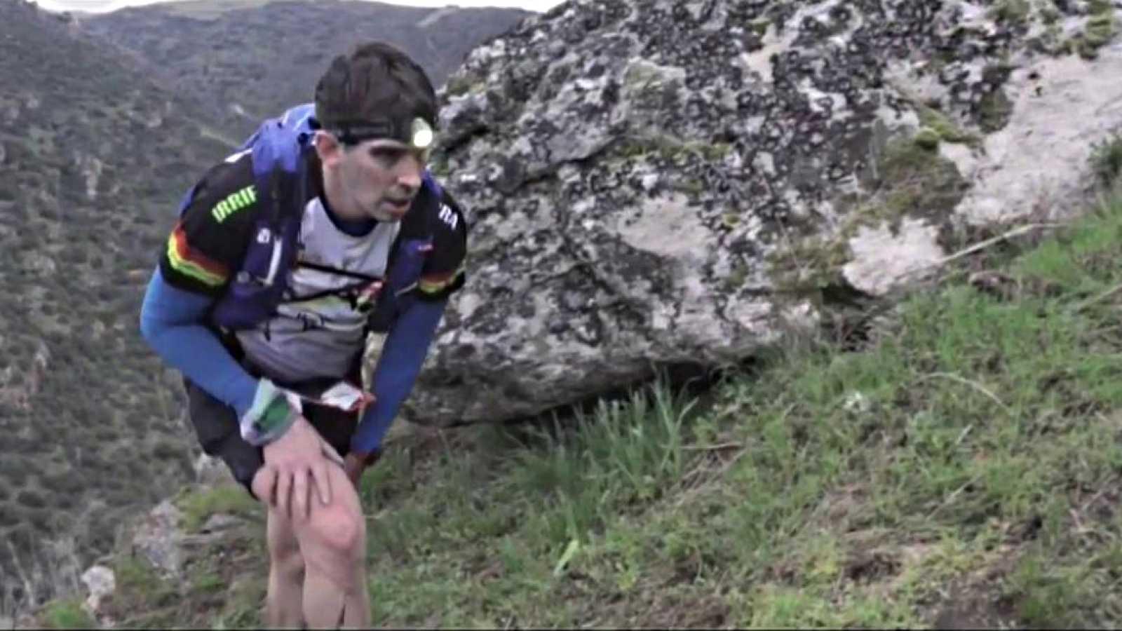 """Carrera de montaña - Trail Circuito Alpinultras 2020 """"Secretos del Duero"""" - ver ahora"""