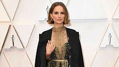 Corazón - Natalie Portman y la capa de la polémica