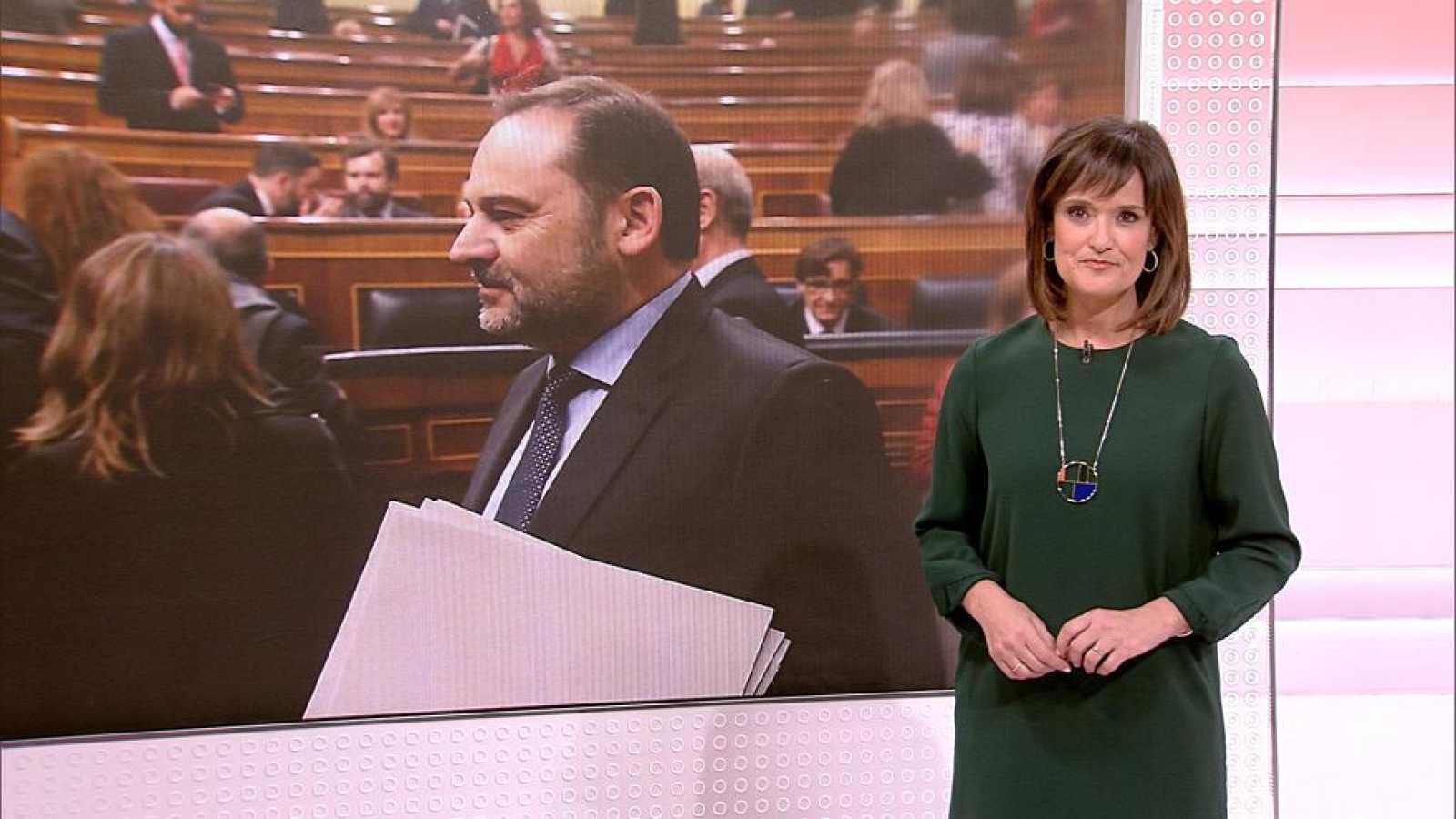 Parlamento - 15/02/20 - ver ahora