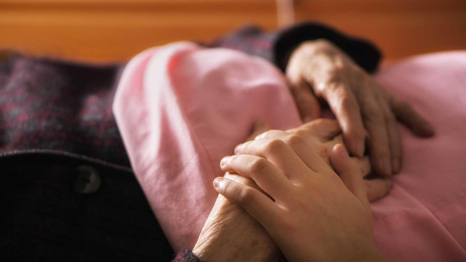 Informe Semanal - La decisión de morir - ver ahora
