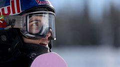 Snowboard - Copa del Mundo 2019/2020. Half Pipe. Prueba Calgary