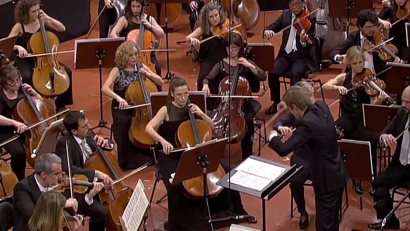 Los conciertos de La 2 - XX Ciclo Jóvenes Músicos Nº 2 (parte 2) - ver ahora