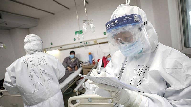 China eleva a más de 68.500 los infectados por el coronavirus