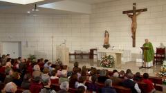 El día de Señor - Parroquia San Hilario de Poitiers (Madrid)