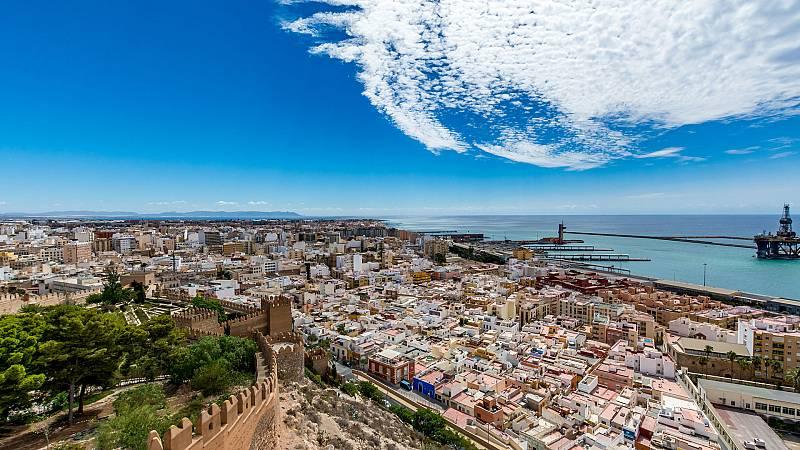 Un país mágico - Almería - ver ahora