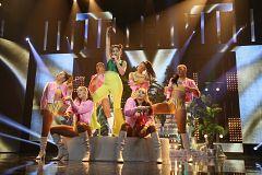 """OT 2020 - Anajú cantan """"La Sandunguera"""" en la Gala 5 de Operación Triunfo"""