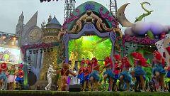 Las Palmas de Gran Canaria elige al soberano infantil del Carnaval 2020