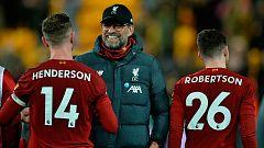 El español Pedro Chirivella nos cuenta cómo es el Liverpool desde dentro