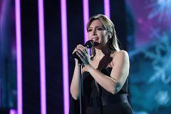 """OT 2020 - Gisela canta """"Mucho más allá"""" en la Gala 5 de Operación Triunfo 2020"""