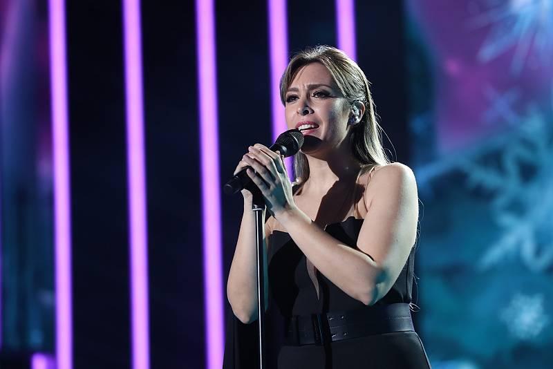 """Gisela canta """"Mucho más allá"""" de Frozen 2 en la Gala 5 de Operación Triunfo 2020"""