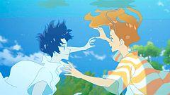 'El amor está en el agua'
