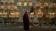 """La secuencia de Terry Gilliam: """"Casavova de Fellini"""""""