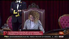 Parlamento - En 3 Minutos - 15/02/2020