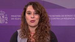"""Igualdad estudia aportaciones de otros ministerios sobre la ley de violencia sexual, cuya presentación es """"inminente"""""""