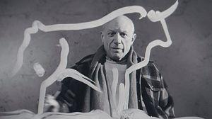 Yo, Picasso - Avance